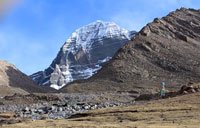 KAILASH MAHA YATRA MAY GROUP